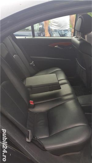 Mercedes-benz e-200 - imagine 5