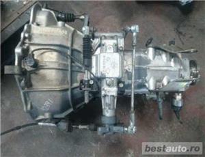 Nissan Cabstar dezmembrez - imagine 8