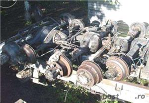 Nissan Cabstar dezmembrez - imagine 10