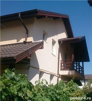 Vila P+1 DEOSEBITA in Corbeanca (Tamasi) langa padure PRET NEGOCIABIL! - imagine 1