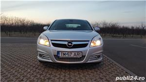 Opel Vectra - imagine 6