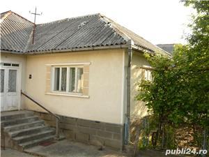 Casa si gradina de vanzare in sat. Piatra, com. Chiuza, jud. Bistrita Nasaud - imagine 2