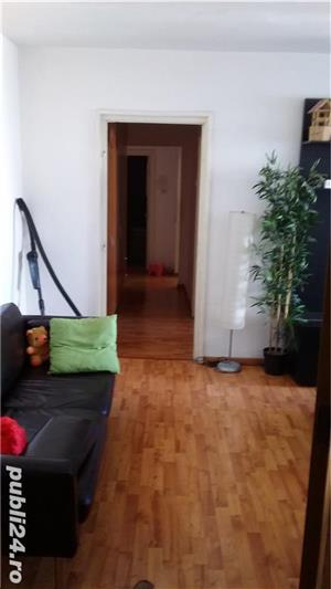 Apartament 4 camere de vanzare - imagine 3