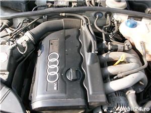 electromotor audi a4 motor 1,9 tdi - imagine 14