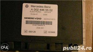 Calculator cpc mercedes vario - imagine 8