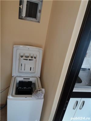 Inchiriem urgent apartament 2 camere, decomandat, semimobilat, utilat, renovat - imagine 1