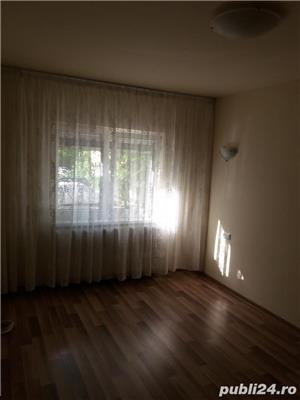 Inchiriem urgent apartament 2 camere, decomandat, semimobilat, utilat, renovat - imagine 6