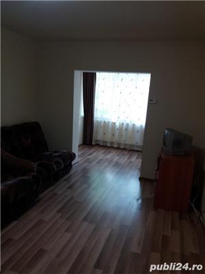 Inchiriem urgent apartament 2 camere, decomandat, semimobilat, utilat, renovat - imagine 8