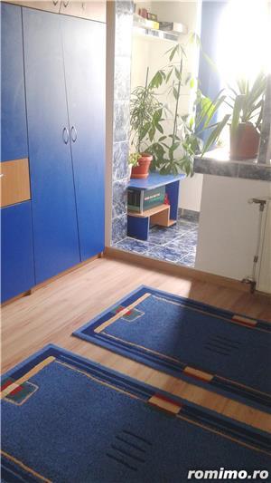 Sanandrei, schimb apart 3 cam Timisoara cu casa Sanandrei - imagine 14