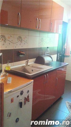 Mosnita .Schimb apartament in Timisoara- casa Mosnita - imagine 2