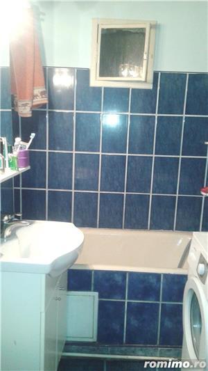 Mosnita .Schimb apartament in Timisoara- casa Mosnita - imagine 14