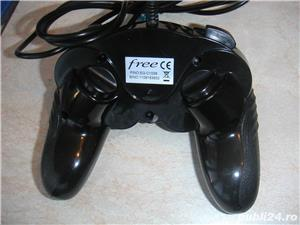 Maneta, Joystick, Controller ,Free, EG-C1036, PC. - imagine 8