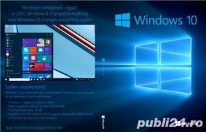 Stik bootabil pen drive cu windows 7/8/8.1/10 - imagine 1