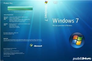 Stik bootabil pen drive cu windows 7/8/8.1/10 - imagine 2