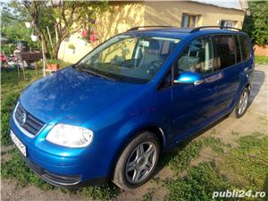 Vw Touran - imagine 1