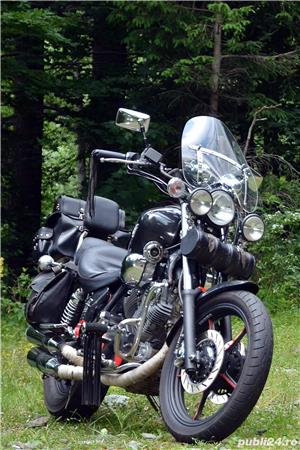 Yamaha Virago - imagine 4