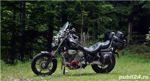 Yamaha Virago - imagine 3