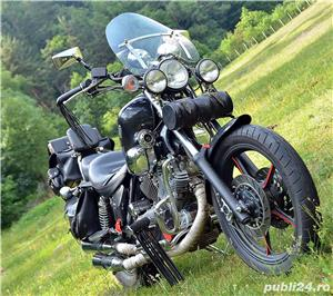 Yamaha Virago - imagine 2