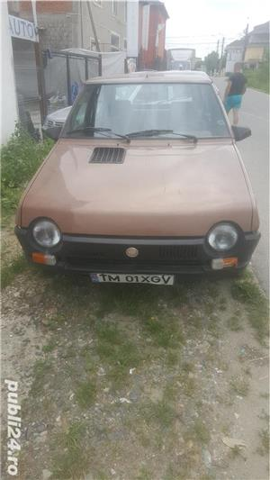 Fiat Ritmo - imagine 2