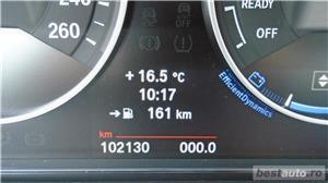 BMW 320d | 4 usi | 16″ | Navi | Senzori parcare | Radio CD | Clima | 2013 - imagine 17