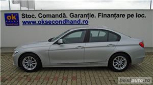 BMW 320d | 4 usi | 16″ | Navi | Senzori parcare | Radio CD | Clima | 2013 - imagine 1