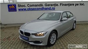 BMW 320d | 4 usi | 16″ | Navi | Senzori parcare | Radio CD | Clima | 2013 - imagine 2