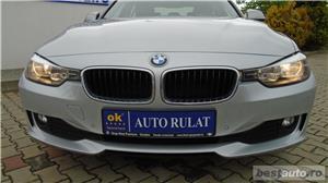 BMW 320d | 4 usi | 16″ | Navi | Senzori parcare | Radio CD | Clima | 2013 - imagine 14
