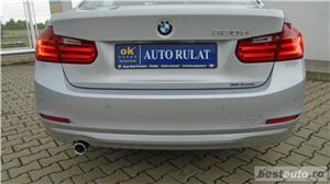 BMW 320d | 4 usi | 16″ | Navi | Senzori parcare | Radio CD | Clima | 2013 - imagine 15