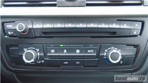 BMW 320d | 4 usi | 16″ | Navi | Senzori parcare | Radio CD | Clima | 2013 - imagine 11