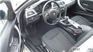 BMW 320d | 4 usi | 16″ | Navi | Senzori parcare | Radio CD | Clima | 2013 - imagine 5