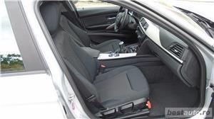 BMW 320d | 4 usi | 16″ | Navi | Senzori parcare | Radio CD | Clima | 2013 - imagine 6