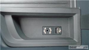 BMW 320d | 4 usi | 16″ | Navi | Senzori parcare | Radio CD | Clima | 2013 - imagine 12