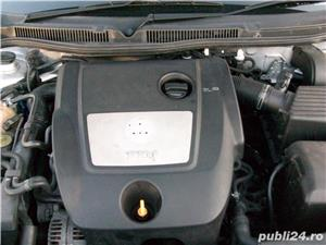 dezmembrez vw golf 4 bora octavia motor 1,6 SR - cod.AKL - AEH - APF 1,4 16v - 1,9 TDI - imagine 12
