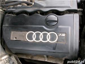dezmembrez audi a4 - a6 motor 1900 tdi 2,4 v6 1800 5v  - imagine 6