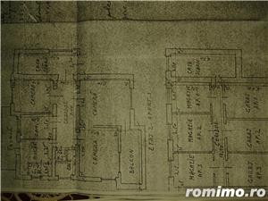 Medicina,apartament 4 camere, etajul 2/2 al unei vile cu acoperis,105 mp,pret 149.000 euro - imagine 17