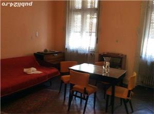 Vanzare apartament cu 2 cam la casa central  - imagine 2