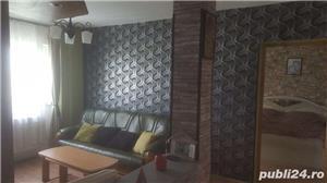Apartament doua camere Toamnei,mobilat,utilat. - imagine 1