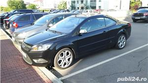 Ford Focus CC - imagine 5