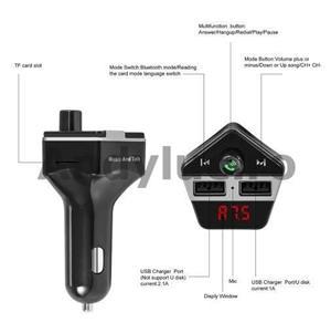 Bluetooth Car Kit - imagine 5