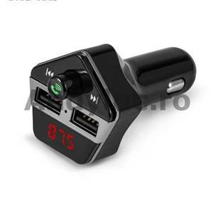 Bluetooth Car Kit - imagine 4