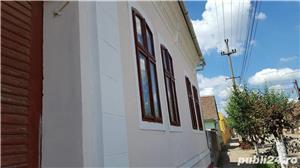 VAND URGENT CASA  - CURTE COMUNA - EXCLUS cu prima casa! - imagine 2