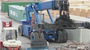 Stivuitor containere Valmet 40 tone - imagine 1