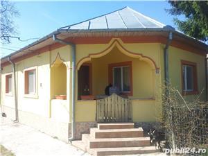 Schimb casa cu ap 2 cam  - imagine 1