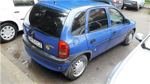 Opel Corsa B - imagine 4
