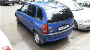 Opel Corsa B - imagine 5