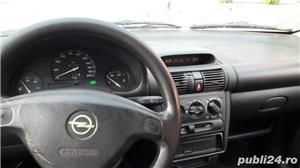 Opel Corsa B - imagine 7