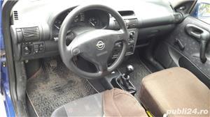 Opel Corsa B - imagine 8