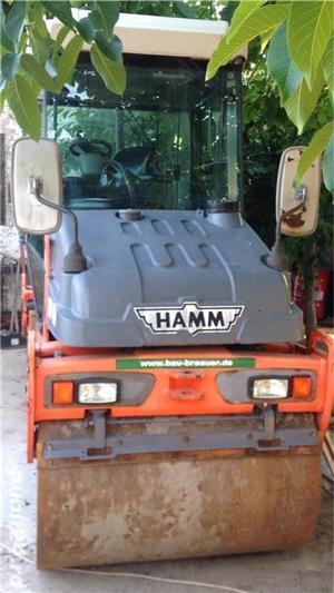 Hamm Dv40 - imagine 2