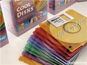 Dischete Floppy 2HD MEMOREX - imagine 2