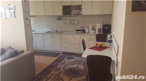 PF. Vand apartament 2 camere,Floresti,62mp,parcare,mobilat si utilat - imagine 4
